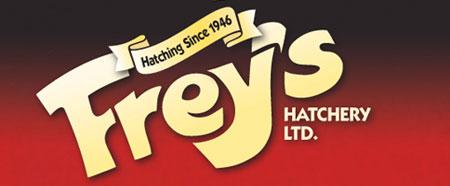 Frey's Hatchery, Harrow, Windsor, Essex